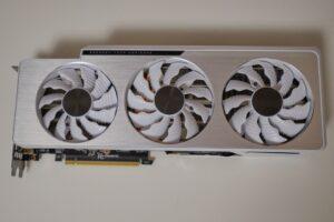 GIGABYTE GeForce RTX 3080 VISION OC 10GB image 7
